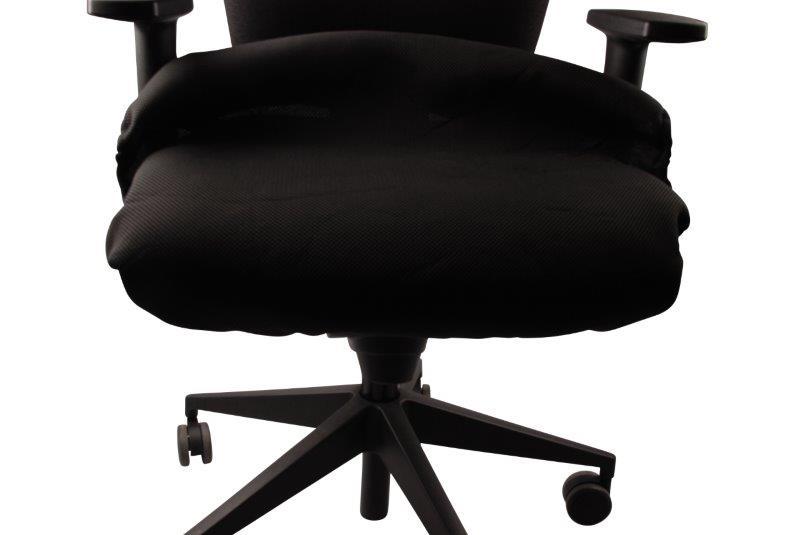 sitzfl che standard berzug f r ihren b rostuhl mit einer sitzfl che von ca 40 52 cm breite. Black Bedroom Furniture Sets. Home Design Ideas