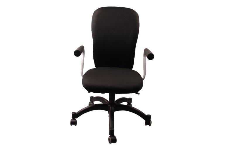 r ckenlehne large berzug f r ihren b rostuhl mit einer r ckenlehne von ca 44 65 cm breite. Black Bedroom Furniture Sets. Home Design Ideas